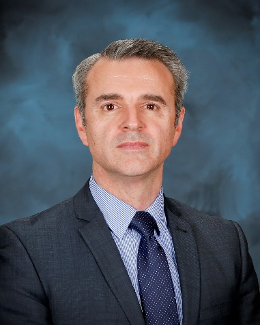 Dr. Andrew Worrall