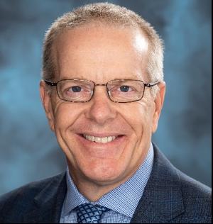 Dr. Craig Blue